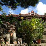 沖縄の観光と物産展inJA東京アグリパーク