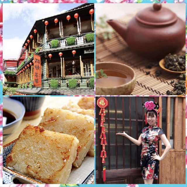 東京野菜×台湾のおいしいコラボ 東京野菜DE台湾カフェ